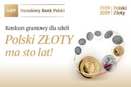 ,, Polski złoty ma sto lat
