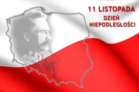 102 rocznica odzyskania niepodległości