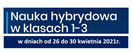 Nauka hybrydowa