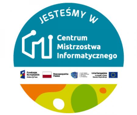 Centrum Mistrzostwa Informatycznego.